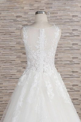 Simple wedding dresses with lace | Buy wedding dresses online_7