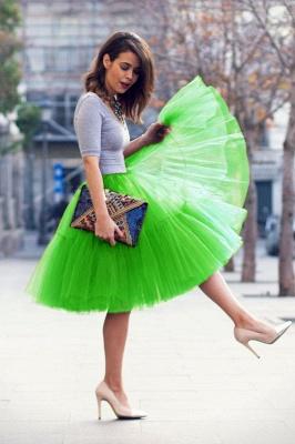 Crinoline Short A line | Petticoat wedding dress_52