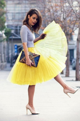 Crinoline Short A line | Petticoat wedding dress_42