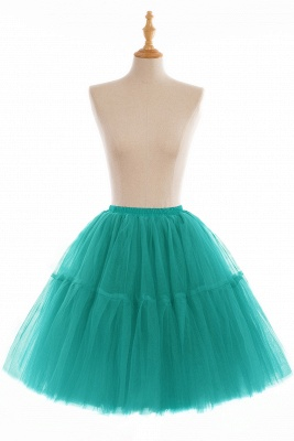 Crinoline Short A line | Petticoat wedding dress_18