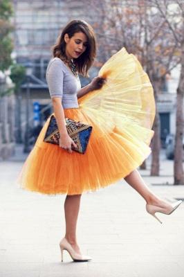 Crinoline Short A line | Petticoat wedding dress_32