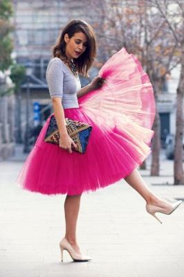 Crinoline Short A line | Petticoat wedding dress_56