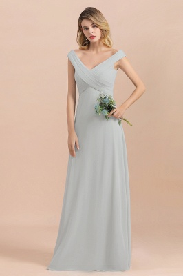 Brautjungfernkleider Lang Günstig | Kleider Für Hochzeitsgäste_6