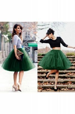 Crinoline Short A line | Petticoat wedding dress_62