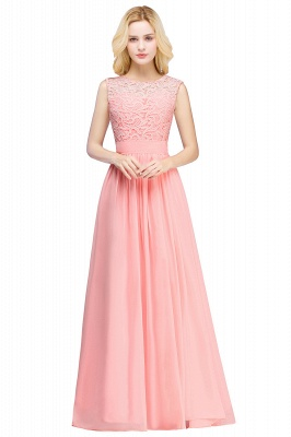 Beautiful evening dresses with lace | Prom dresses long cheap_6
