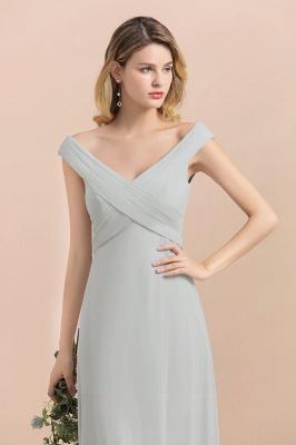 Brautjungfernkleider Lang Günstig | Kleider Für Hochzeitsgäste_9