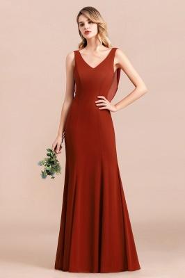 Schöne Brautjungfernkleider Lang Günstig   Kleider Für Hochzeitsgäste_1