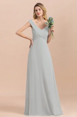 Brautjungfernkleider Lang Günstig | Kleider Für Hochzeitsgäste_1
