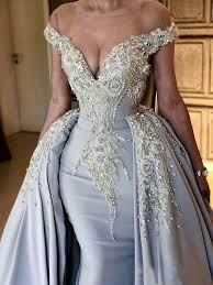 Luxury Evening Dresses Long Cheap | Prom dresses with glitter_3