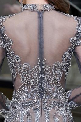 Designer Prom Dresses Long Cheap | Evening dresses glitter_8