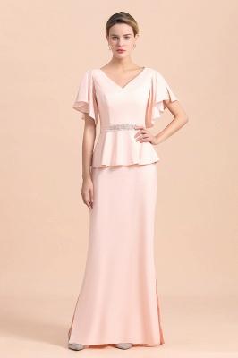 Elegante Brautmutterkleider Lang Günstig | Kleider Für Brautmutter_4