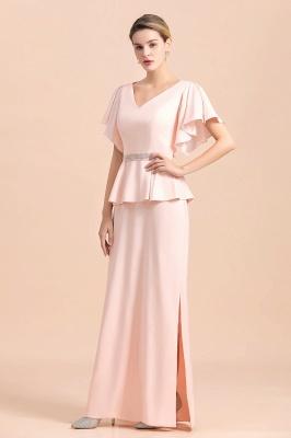 Elegante Brautmutterkleider Lang Günstig | Kleider Für Brautmutter_5