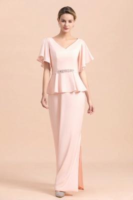 Elegante Brautmutterkleider Lang Günstig | Kleider Für Brautmutter_9