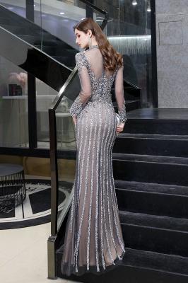 Designer Prom Dresses Long Cheap | Evening dresses glitter_10