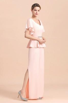 Elegante Brautmutterkleider Lang Günstig | Kleider Für Brautmutter_10