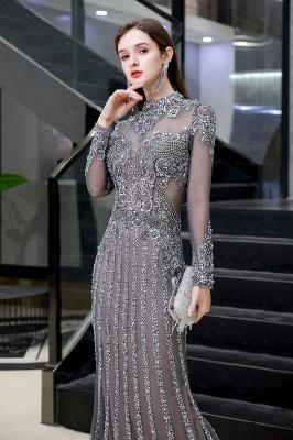 Designer Prom Dresses Long Cheap | Evening dresses glitter_5