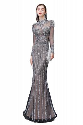 Designer Prom Dresses Long Cheap | Evening dresses glitter_1