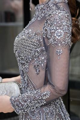 Designer Prom Dresses Long Cheap | Evening dresses glitter_13