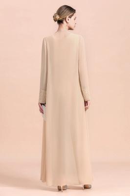 Jumpsuit Brautmutter 3 Teilig | Brautmutterkleider mit Jacket_3