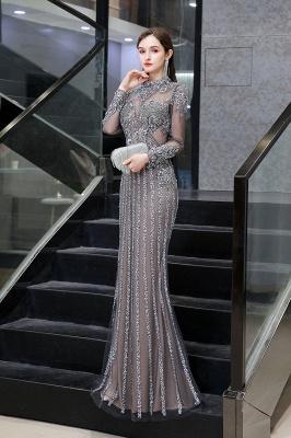Designer Prom Dresses Long Cheap | Evening dresses glitter_6