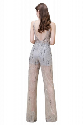 Long glitter prom dresses | Jumpsuit evening dresses cheap_15
