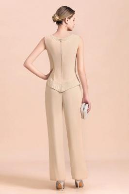 Jumpsuit Brautmutter 3 Teilig | Brautmutterkleider mit Jacket_8