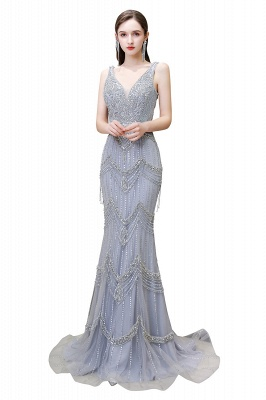 Elegant prom dresses long glitter | Evening dresses cheap_13
