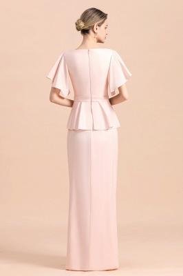 Elegante Brautmutterkleider Lang Günstig | Kleider Für Brautmutter_3