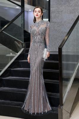 Designer Prom Dresses Long Cheap | Evening dresses glitter_2