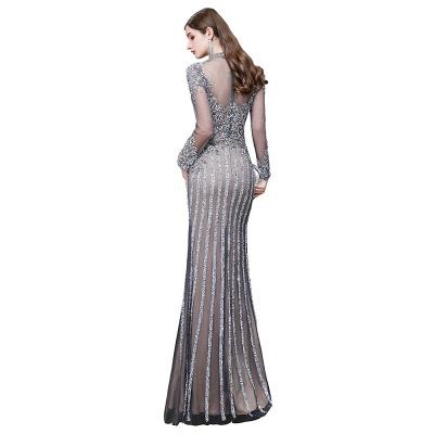 Designer Prom Dresses Long Cheap | Evening dresses glitter_16