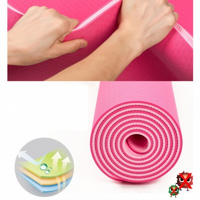 Buy exercise mat | Bausinger yoga mats buy cheap_11