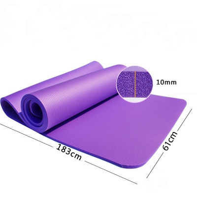 Best Non Slip Yoga Mat | Buy cheap yoga mats_2