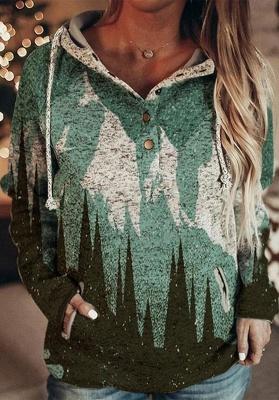 3D Print Pullover | Sweatshirt Hoodies Bedrucken_1