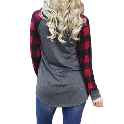 Christmas sweater women | Sweatshirt sweater_2