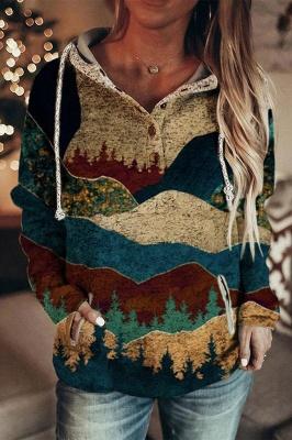 3D Print Pullover Damen | Hoodie Bedrucken_1