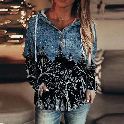Hoodies Bedrucken | 3D Print Pullover Sweetshirt_2