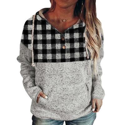Sweetshirt women | Printed hoodie_2