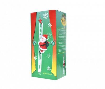 Climbing Santa Claus gift_9