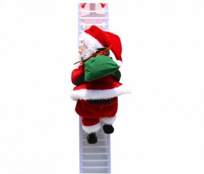 Climbing Santa Claus gift_8