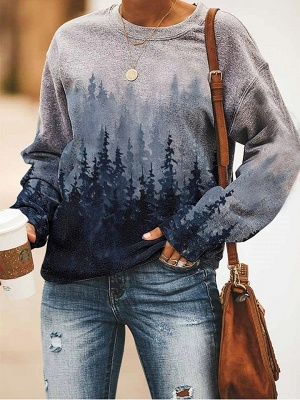 3D Print Sweatshirt | Hoodies Pullover Bedrucken