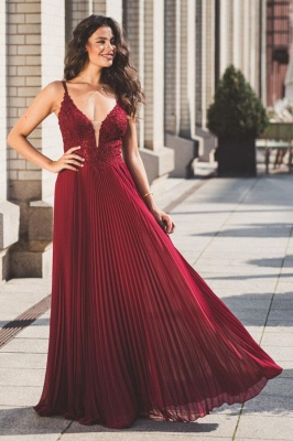 Red Evening Dresses Cheap   Buy prom dresses online_1