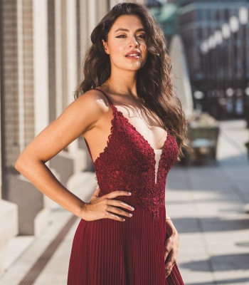 Red Evening Dresses Cheap   Buy prom dresses online_2