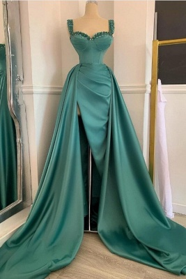 Green Evening Dresses Long Cheap | Buy prom dresses online