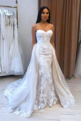 Designer Wedding Dresses A Line | Wedding dresses lace