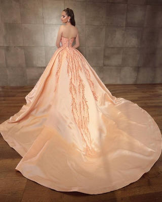 Luxury evening dresses | Prom dresses long cheap_2