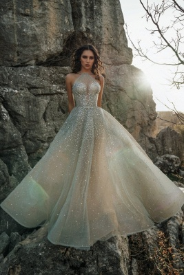 Extravagant evening dresses long green | Prom Dresses Cheap Online