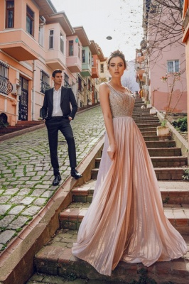 Elegant Long Evening Dresses Cheap | Evening wear online