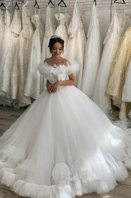 Prinzessin Hochzeitskleider | Brautkleider Günstig Online_3