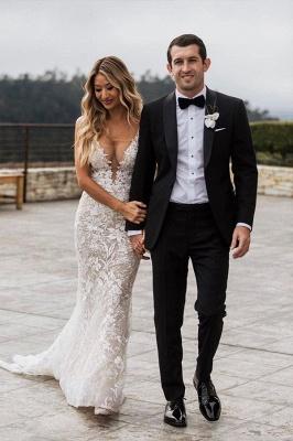 Designer Wedding Dresses Mermaid Lace | Buy bridal wear online_3