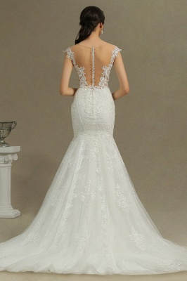 Cheap Lace Wedding Dresses | Buy mermaid wedding dress_2